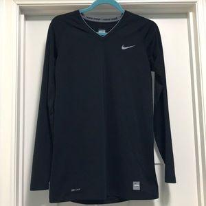 Women's Nike Pro base layer